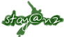 Stay@NZ Logo